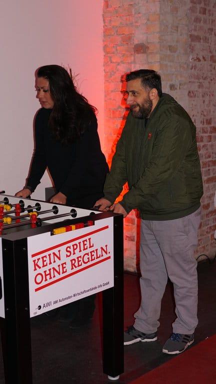 Kida Ramadan (Schauspieler, Tatort, 3 Türken und 1 Baby)