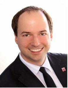 Nico Ernstberger