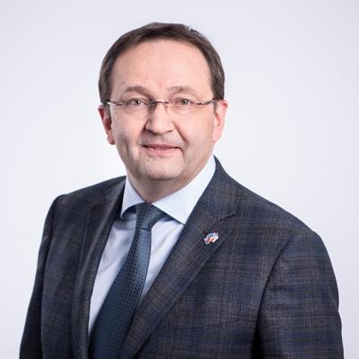 Wolfgang Götz