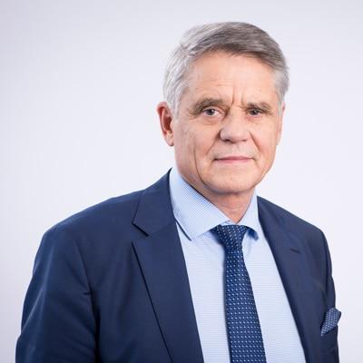 Wolfgang Voß
