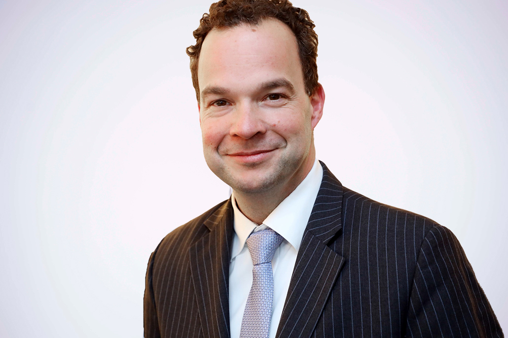 Dr. Marc Drögemöller