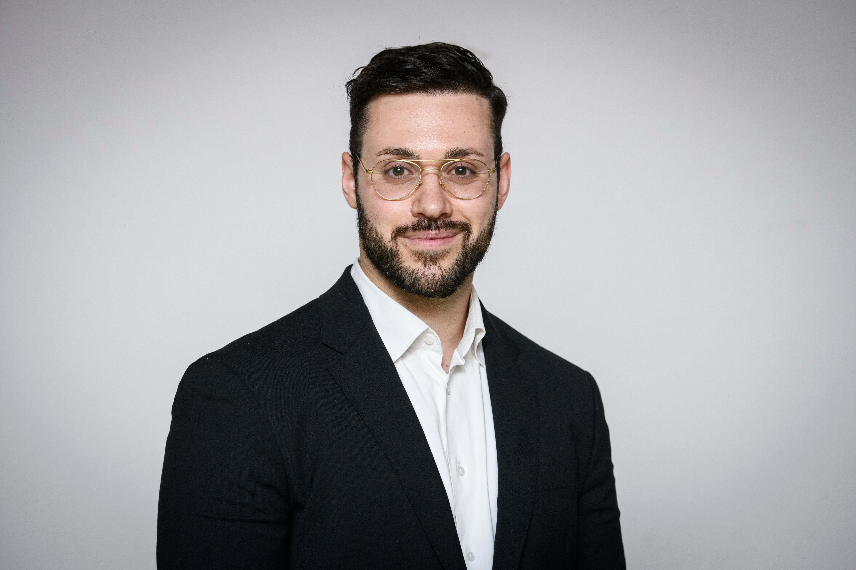 Daniel Vitlin